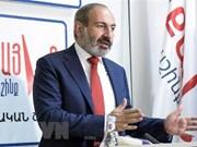 Le Premier ministre arménien attendu au Vietnam