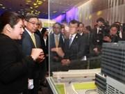 La Thaïlande s'efforce de matérialiser le projet de villes intelligentes