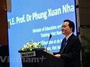 Forum de l'UNESCO sur l'éducation au développement durable et à la citoyenneté mondiale