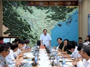 Les localités appelées à parer à toute éventualité face au typhon Mun