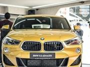 EVFTA: la taxe d'importation des automobiles de l'UE reculera à 0%