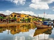 Reconstitution d'une rue culturelle franco-vietnamienne à Hoi An