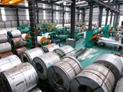 Le DOC annonce des décisions préliminaires sur l'acier vietnamien
