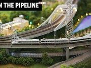 """Un TGV """"trans-aséanien"""" reliera la Thaïlande au Laos et à la Chine"""