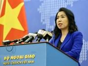 Le Vietnam demande de traiter strictement une affaire de violences faite à une femme vietnamienne