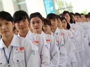 Les entreprises japonaises recherchent d'anciens stagiaires vietnamiens