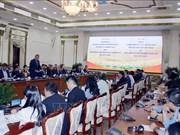 Ho Chi Minh-Ville veut coopérer avec les entreprises européennes