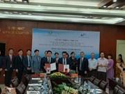 R. de Corée soutient le Vietnam dans la modernisation de la chaîne de valeur de riziculture