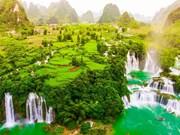 Chevauchée fantastique dans le géoparc mondial Non nuoc Cao Bang