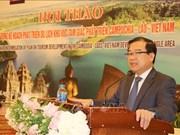 Le Cambodge, le Laos et le Vietnam resserrent la connectivité touristique