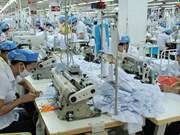Le secteur du textile-habillement a du fil à retordre