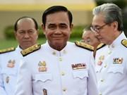 Thaïlande : le nouveau gouvernement propose 12 politiques prioritaires