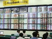 Le marché boursier vietnamien attire les investissements étrangers