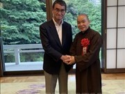 Honorer les individus et organisations ayant contribué aux relations Vietnam-Japon
