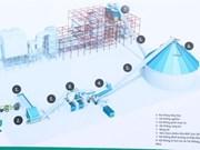 Production d'énergie à partir des déchets