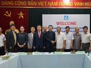 La presse hanoienne et sud-coréenne plaide pour des liens accrus