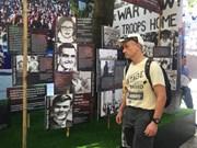 Un «Carnet de paix» au sein de la prison Hoa Lo