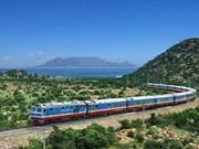 Le rail vietnamien doit passer à la vitesse supérieure