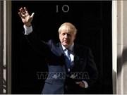 Le Vietnam félicite le nouveau Premier ministre britannique