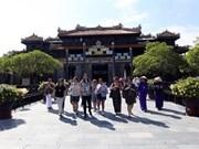 Plus de 9,79 millions de touristes étrangers au Vietnam en sept mois