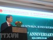 Le Vietnam et la Malaisie cherchent à élargir leurs liens commerciaux