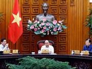 Premier ministre: l'inauguration de l'autoroute Trung Luong-My Thuân prévue pour 2021