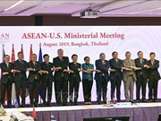 Le Vietnam souligne l'importance des relations ASEAN-Etats-Unis