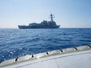 Des experts s'inquiètent de la situation en Mer Orientale
