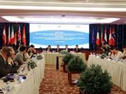 Colloque sur l'accord de libre-échange Vietnam-UE à Ba Ria-Vung Tau