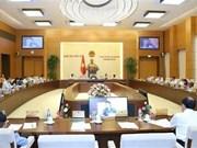 Le Comité permanent de l'AN surveille la mise en œuvre des ALE