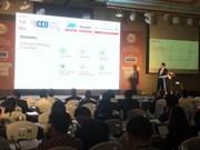 Le Sommet des dirigeants d'entreprise du Vietnam se tient à Hanoi