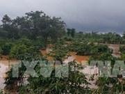 Les inondations font 5 morts dans la province de Dak Nông