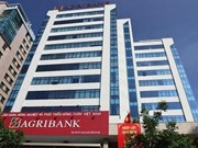 Agribank figure parmi les 10 plus grandes banques vietnamiennes