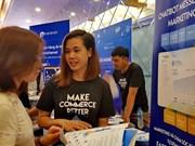 Le forum de marketing en ligne du Vietnam de 2019