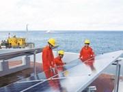 Truong Sa s'éclaire aux énergies renouvelables