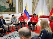 Le Vietnam participe au 25e Forum de Sao Paulo au Venezuela