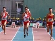 Le Vietnam, 2e du Championnat d'Asie du Sud-Est junior d'athlétisme