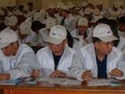 Exportation de main-d'oeuvre: des signes positifs