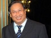 Le Vietnam assumera bien le rôle de président de l'ASEAN