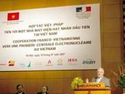 Vietnam-France : un partenariat exemplaire