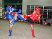 Sports: le Vietnam raffle 9 médailles d'or