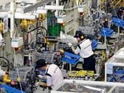 Indice sur la compétitivité: Hanoi relève son défi