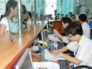 Nécessité de réformer les secteurs des impôts et de la douane