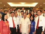 PetroVietnam appelé à devenir un groupe puissant