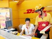 DHL-VNPT inaugure un centre de services à Hanoi
