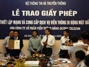 Vietnam: Indochina Telecom, 8è opérateur mobile