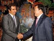 Bientôt le forum économique Vietnam-France