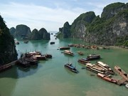 Merveille naturelle: Ha Long remonte à la 4e place