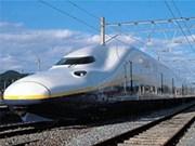 Le TGV vietnamien en service en 2020