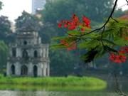 Un dialogue en ligne sur Thang Long-Hanoi